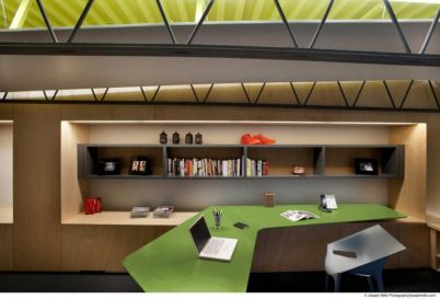 Wonderful office architecture building ideas for inspiration 04