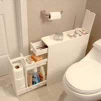 Simple bathroom storage ideas 01