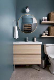 Simple bathroom storage ideas 47