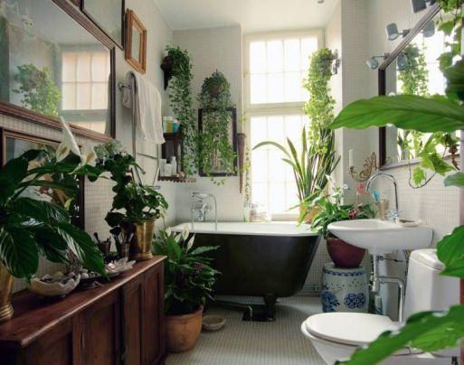 Affordable bathroom design ideas for apartment 04