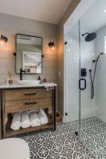 Affordable bathroom design ideas for apartment 15