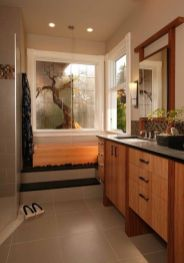 Affordable bathroom design ideas for apartment 17