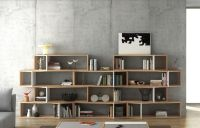 Affordable bookshelves ideas for 2019 26