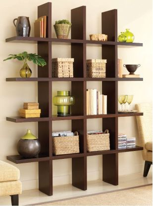 Affordable bookshelves ideas for 2019 37