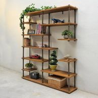 Affordable bookshelves ideas for 2019 44