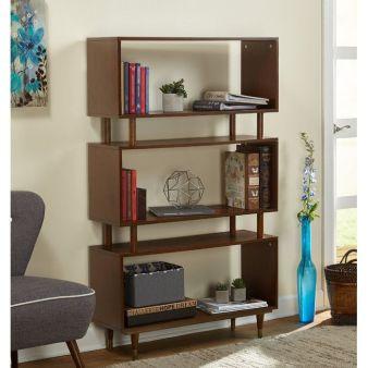 Affordable bookshelves ideas for 2019 47