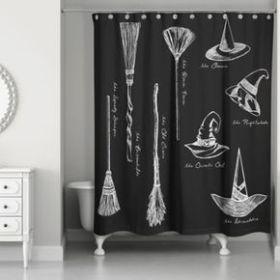 Amazing bathroom curtain ideas for 2019 05