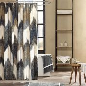 Amazing bathroom curtain ideas for 2019 27