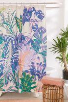 Amazing bathroom curtain ideas for 2019 30
