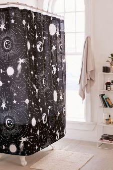 Amazing bathroom curtain ideas for 2019 33