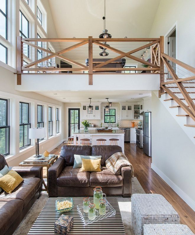 12 Awesome Living Room Designs: 54 Awesome Big Living Room Design Ideas With Stairs