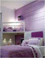 Charming fun tween bedroom ideas for girl 23