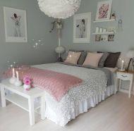 Charming fun tween bedroom ideas for girl 25