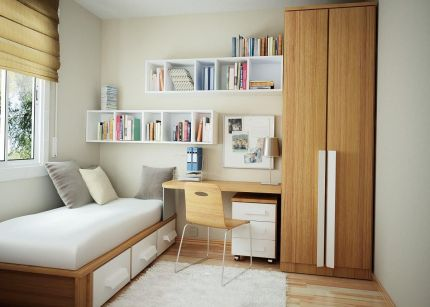 Charming fun tween bedroom ideas for girl 45