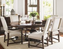 Comfy formal table centerpieces decorating ideas for dining room 48
