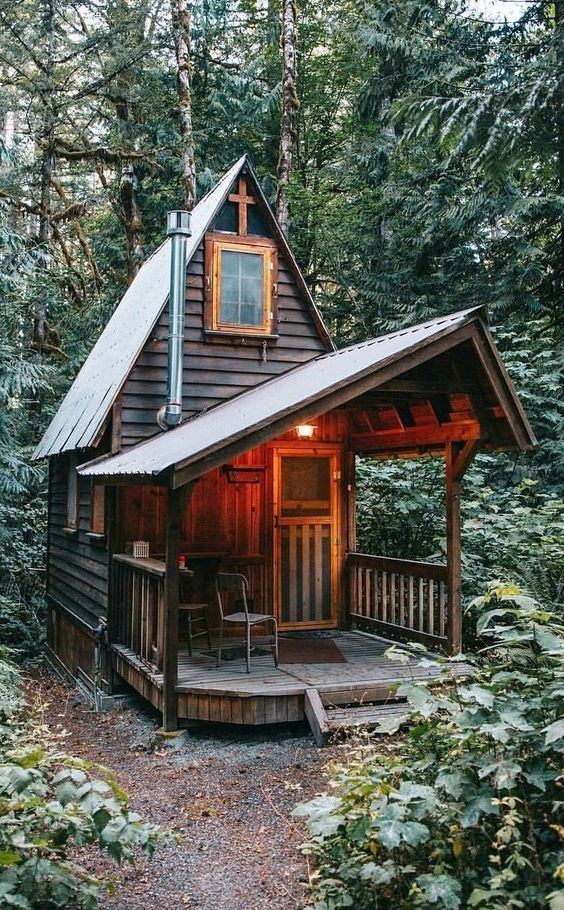Cool small gardening ideas for tiny house 22