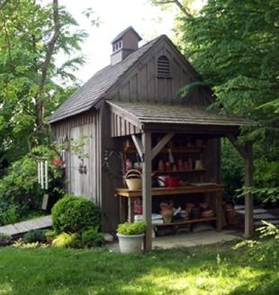 Cool small gardening ideas for tiny house 41