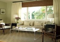 Creative coffee table design ideas for living room 04