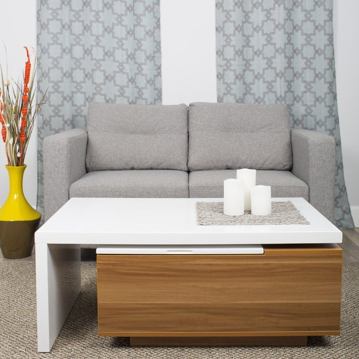 Creative coffee table design ideas for living room 36