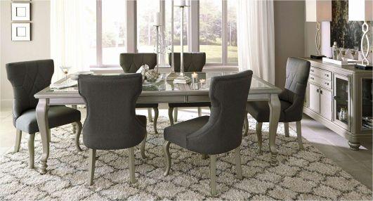 Cute dining room rug decorating ideas 25