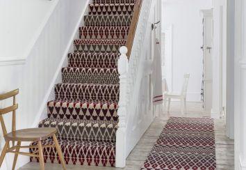 Elegant carpet pattern design ideas for 2019 02