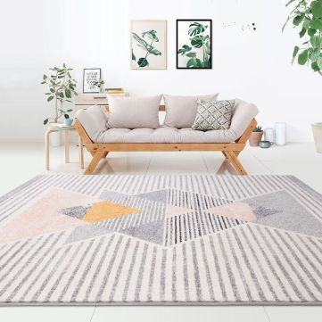 Elegant carpet pattern design ideas for 2019 31