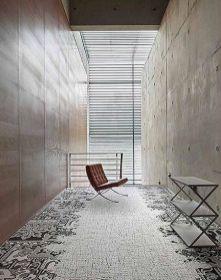 Elegant carpet pattern design ideas for 2019 40