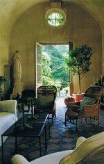 Fancy rustic italian decor ideas 40