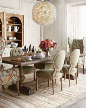 Fancy rustic italian decor ideas 54