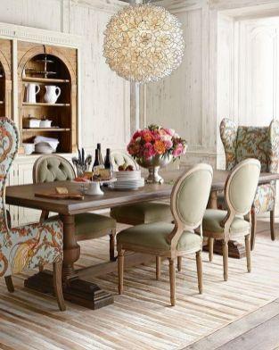 Fancy rustic italian decor ideas 54