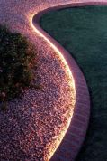 Gorgeous night yard landscape lighting design ideas 28