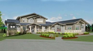 Luxurious house architecture designs inspiration ideas 01