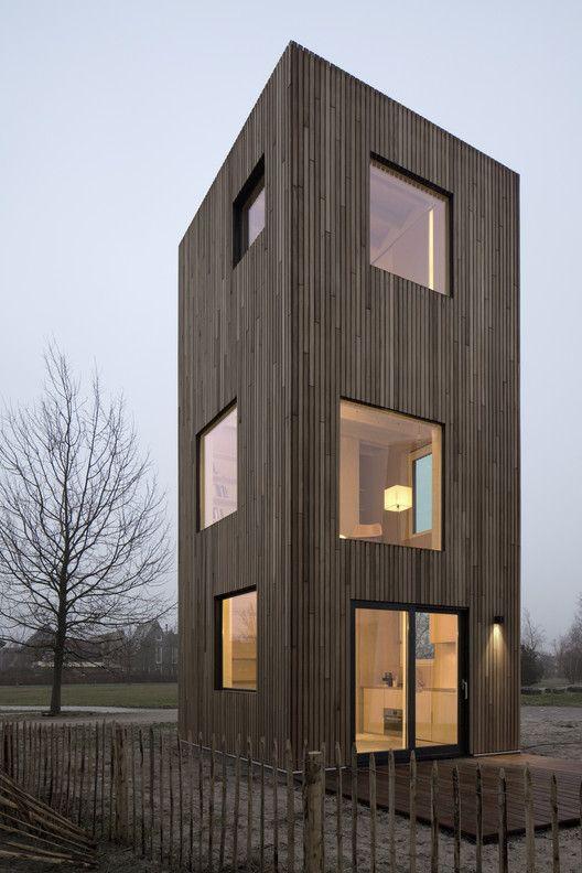 Luxurious house architecture designs inspiration ideas 17