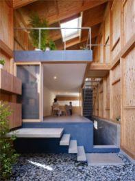 Luxurious house architecture designs inspiration ideas 20