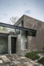 Luxurious house architecture designs inspiration ideas 29