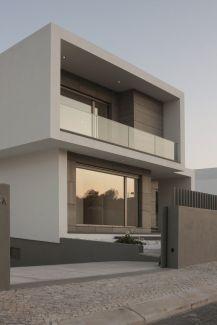 Luxurious house architecture designs inspiration ideas 30