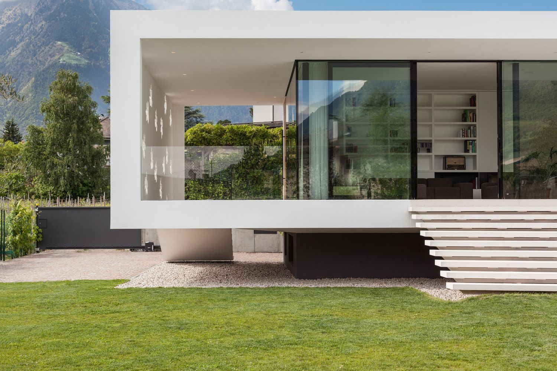 Luxurious house architecture designs inspiration ideas 35