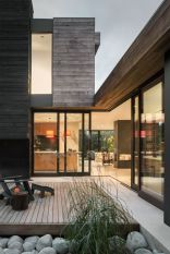 Luxurious house architecture designs inspiration ideas 42