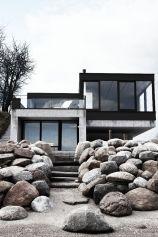 Luxurious house architecture designs inspiration ideas 48