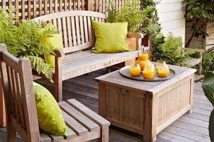 Modern small outdoor patio design decorating ideas 01