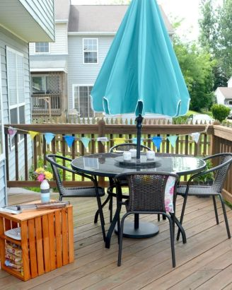 Modern small outdoor patio design decorating ideas 03