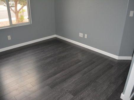 Stunning grey bedroom flooring ideas for soft room 08