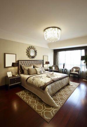 Stunning grey bedroom flooring ideas for soft room 18