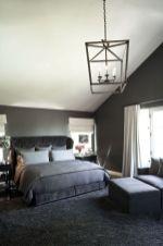 Stunning grey bedroom flooring ideas for soft room 21