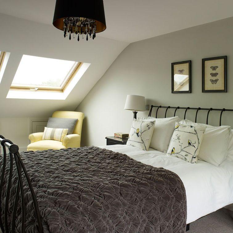 Stunning grey bedroom flooring ideas for soft room 24