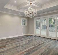 Stunning grey bedroom flooring ideas for soft room 29