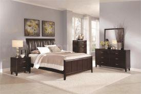 Stunning grey bedroom flooring ideas for soft room 36
