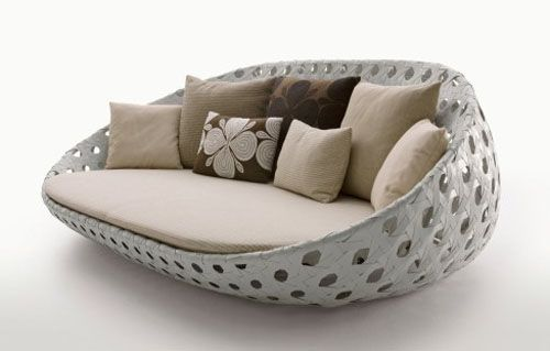 Unique bamboo sofa chair designs ideas 01