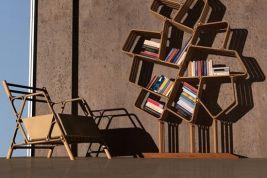 Unique bamboo sofa chair designs ideas 13