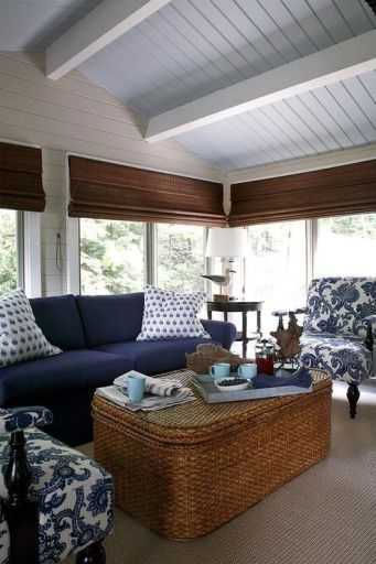 Unique bamboo sofa chair designs ideas 15